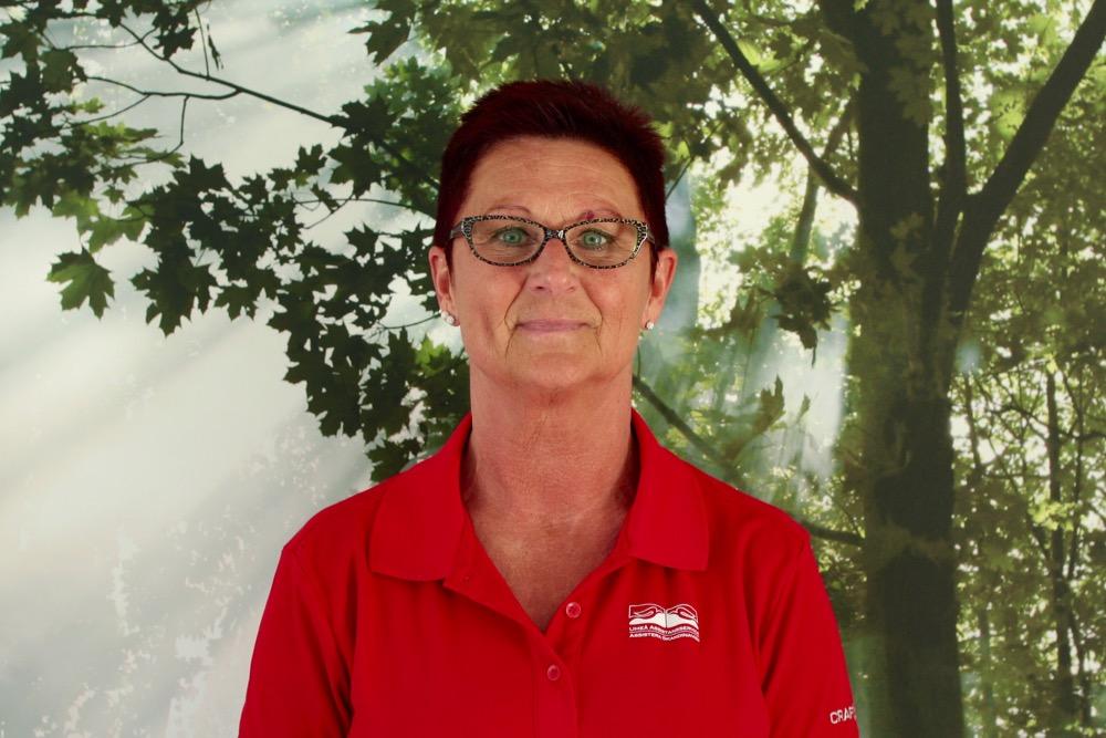 Eva Larsson : Personalchef