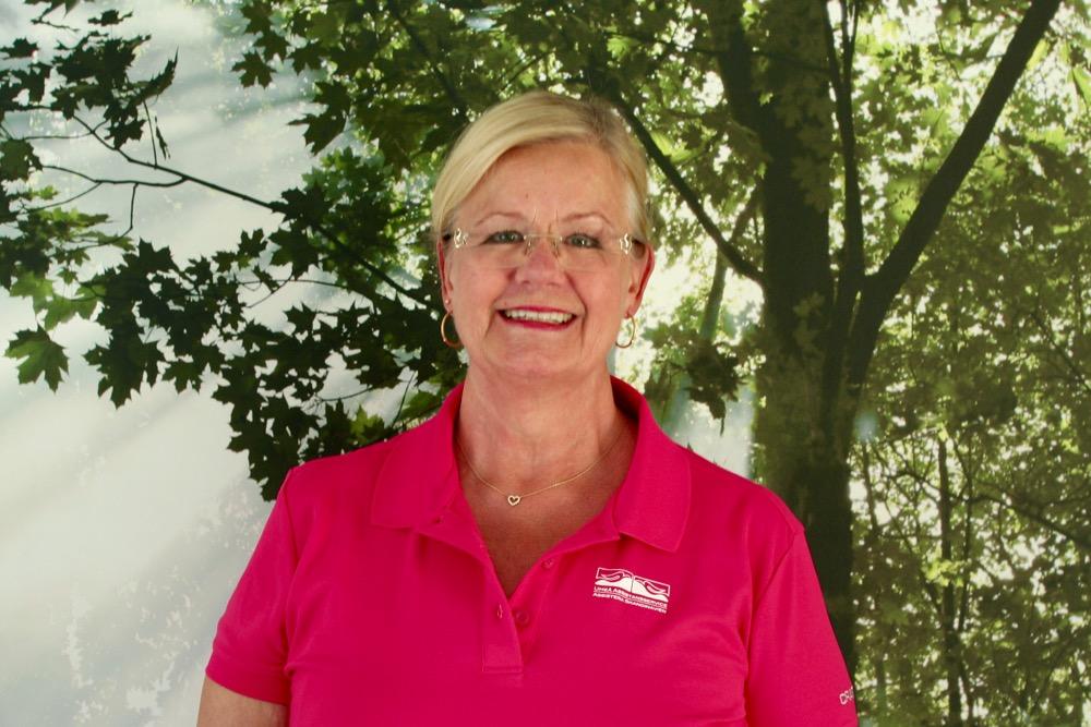 Birgitta Fjällner : Administratör